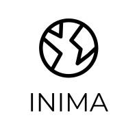 Logo INIMA noir